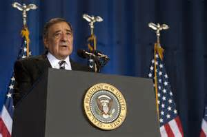 Former Secretary of Defense, Leon Panetta. credit: defense.gov