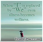 Provided by Healthy Place.com