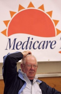 Medicare Difficult To Understand - Getty Photo